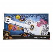 Guitarra Coco Interactiva Luces Y Sonidos Disney Pixar