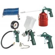 Metabo Set d'outils à air comprimé LPZ 7 Set
