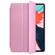Shop4 - iPad Pro 11 (2018) Hoes - Smart Book Case Folio Roze