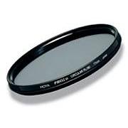 Hoya Pro1 Digital Circular PL 58mm - camera filters (5.8 cm, Black)