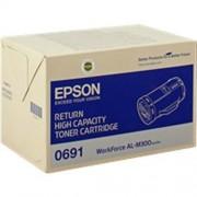 Epson C13S050691 toner negro