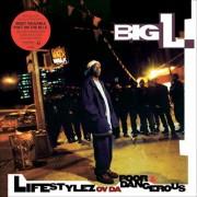 Lifestylez Ov Da Poor & Dangerous [LP] - VINYL