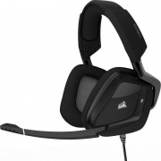 Corsair VOID Pro RGB USB Dolby 7.1 Headset Gaming Preto