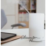 Asztali hidegpárásító készülék illóolajokhoz USB-s 65 ml