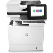HP LaserJet Enterprise Flow M631h Laserprinter