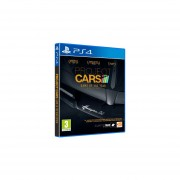 Project Cars Edición Completa PlayStation 4