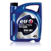 Ulei Elf Evolution 900 SXR 5W30 (vechea denumire ELF Evolution SXR 5W30) - 4L