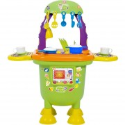 Cocina Infantil Best Toys Mini Chef-Verde
