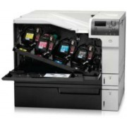 HP LaserJet M750dn Color LaserJet Enterprise M750dn, 30 ppm, 600 x 600 dpi, 1GB, 52.4kg D3L09A