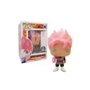 Pop Funko Goku Super Saiyan Rosé #260 Exclusive Dragon Ball Z