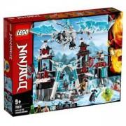 Конструктор Лего Нинджаго - Замъкът на изоставения император, LEGO NINJAGO, 70678
