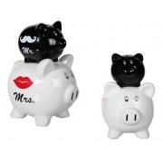 Pusculita porcusori Mr&Mrs