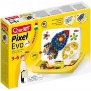 Quercetti gioco creativo con i chiodini pixel evo small 0934