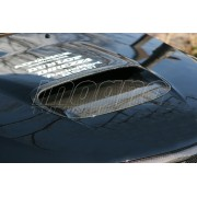 Subaru Impreza MK3 Priza De Aer Capota Sport