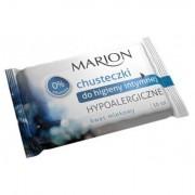 Marion chusteczki do higieny intymnej hipoalergiczne 10 szt