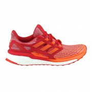 Zapatillas Running Adidas Energy Boost 40 2/3 Rosa