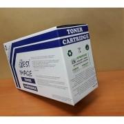 Съвместима тонер касета CX310 Yellow - 2k, 802SY