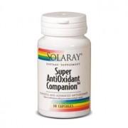SUPER ANTIOXIDANT COMPANION 30 Cápsulas vegetales