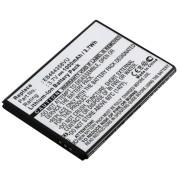 AKKU SAM 18 - Smartphone-Akku für Samsung-Geräte, Li-Ion, 1000 mAh
