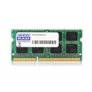 Memorie Laptop GOODRAM GR1600S364L11/8G 8GB DDR3 1600MHz CL11 SODIMM
