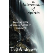 The Intercession of Spirits: Working with Animals, Angels & Ancestors, Paperback