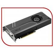 Видеокарта ASUS GeForce GTX 1060 Turbo 1506Mhz PCI-E 3.0 6144Mb 8008Mhz 192 bit DVI 2xHDMI HDCP TURBO-GTX1060-6G