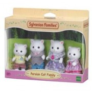 Set Jucarii Sylvanian Families Persian Cat