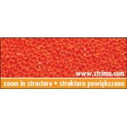 Pěnovka silikonová pro žehlení, potah ELASTIC MICRO 5MM ORANGE 150