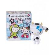 Tokidoki X Hello Kitty 2.5 Inch Vinyl Figure Mozzarella Kitty