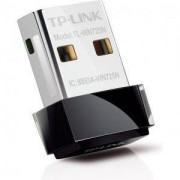 Безжичен адаптерTP-LINK/ TL-WN725N безжичен Nano USB адаптер 150Mb