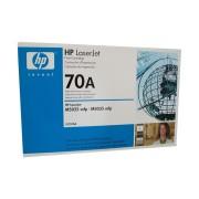 Genuine HP Q7570A Black Toner