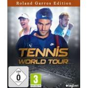 TENNIS WORLD TOUR: ROLAND GARROS EDITION - STEAM - MULTILANGUAGE - WORLDWIDE - PC