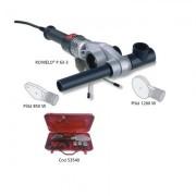 Trusa sudare pentru tevi Rothenberger din PP si PPR între 20 – 32 mm
