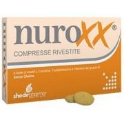 Shedir Pharma Unipersonale Nuroxx Compresse 30 Compresse