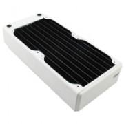 XSPC Xtreme Radiator RX240 V3 - 240mm Bianco