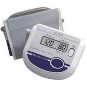 Citizen Upper Arm Digital Blood Pressure Monitor With Pulse Reading ( CH-432)