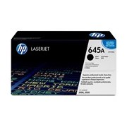 HP 645A Original Toner Cartridge - Black