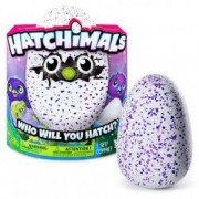 Jucarie de Plus Hatchimals Draguella interactivou mov