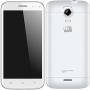 Micromax Canvas Turbo Mini A200 (1 GB 4 GB White)