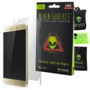 Folie Alien Surface HD Huawei P9 Lite 2017 protectie spate laterale + Alien Fiber cadou