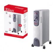 Calorifer Electric 9 Elementi Zilan ZLN2111 2000W