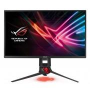 Asus ROG Strix XG258Q Gaming Monitor »62,23 cm (25) Full-HD, 1 ms«, schwarz, Energieeffizienzklasse A