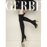 Gerbe - Warm ribbed winter over the knee socks Arpege