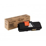 KYOCERA TK-160, Cartridge for Kyocera FS-1120D, ECOSYS P2035d, Black (1T02LY0NLC)