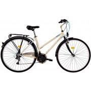 Bicicleta Trekking DHS Travel 2852 - model 2017