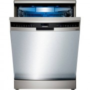 Siemens IQ-500 SN258I06TG Wifi Connected Standard Dishwasher - Stainless Steel - A+++ Rated