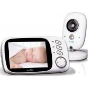 Nuvita električna dadilja Video baby monitor