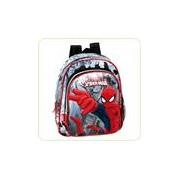 Ghiozdan Scoala Spiderman Dark 29x37x11cm