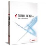 Steinberg Cubase Artist 9.5 DAW-Software