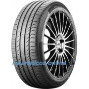 Continental ContiSportContact 5 SSR ( 255/45 R17 98W *, runflat )